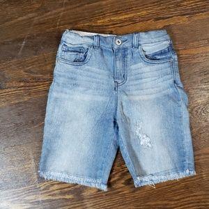 Boys Art Class jean shorts